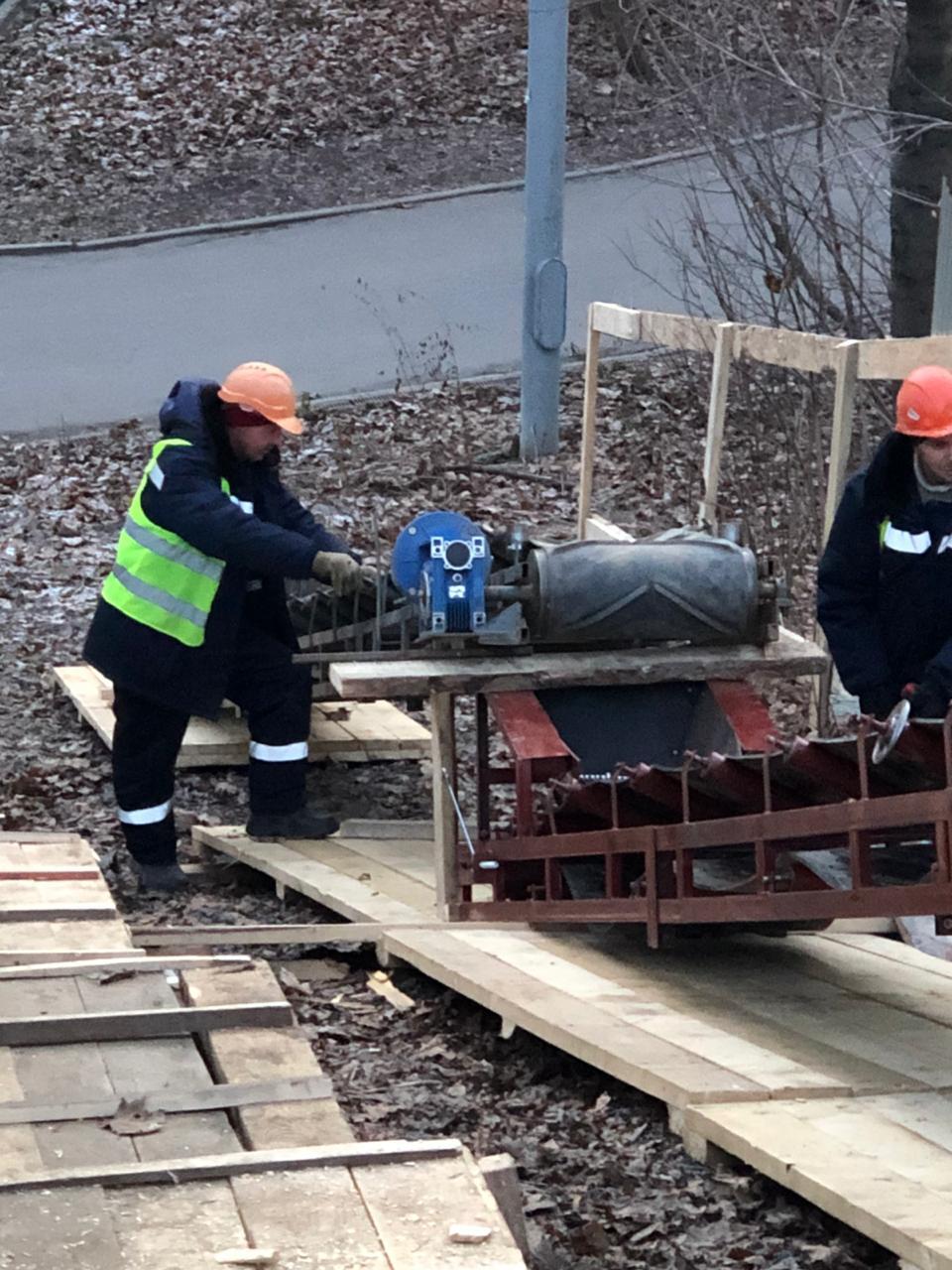 Монтаж конвейерного оборудования элеваторы в иловлинском районе