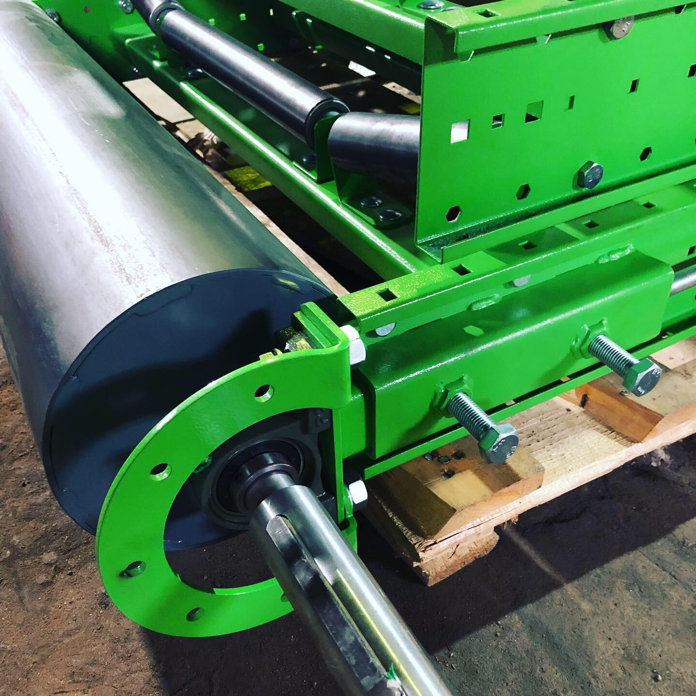 Конвейер для щепы фольксваген транспортер газ бензин